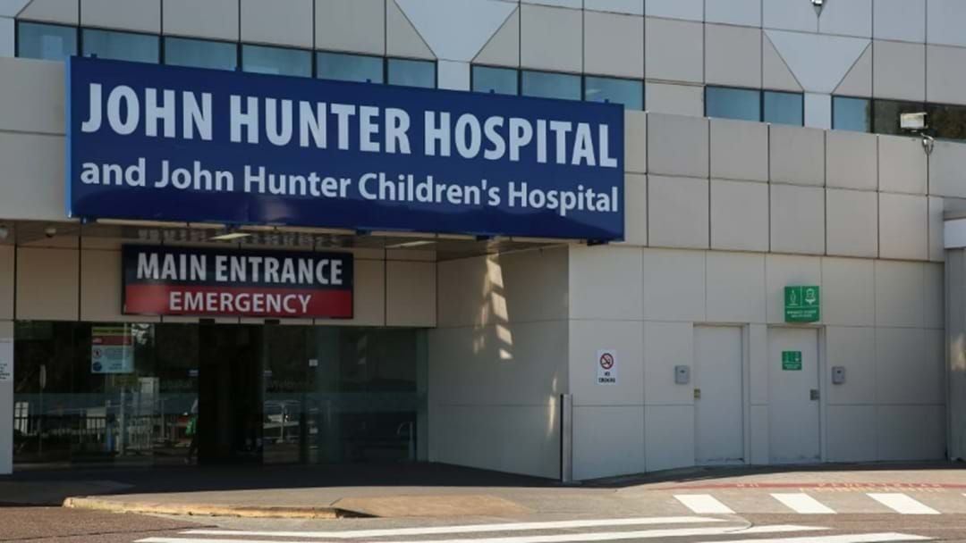 Article heading image for The Hunter Records 69 Cases Amid Concerns Over Outbreak In Neonatal ICU
