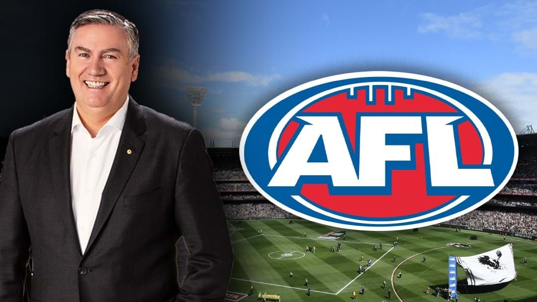 Article heading image for Eddie Discusses The Ongoing Financial Crisis Facing AFL Clubs