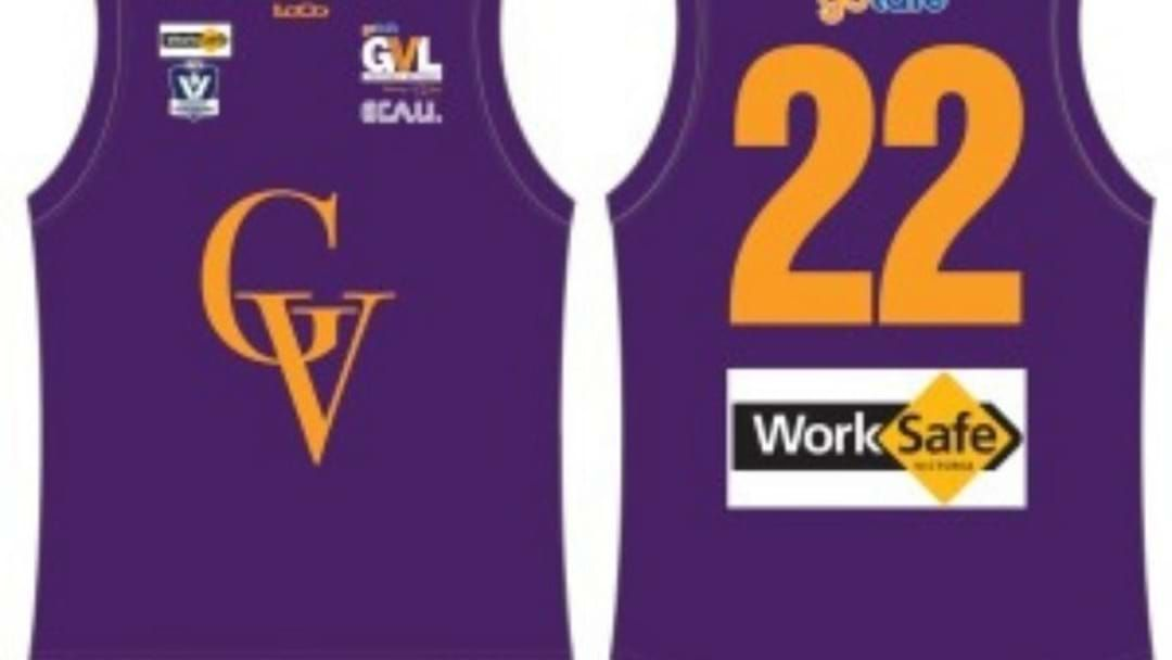 Article heading image for Does Interleague Footy Have A Future In The GV?