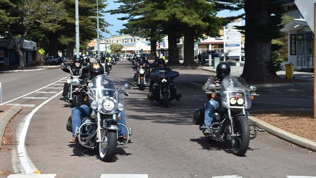 Article heading image for 10th Annual Esperance Toy Run! From The Racecourse To Pink Lake Around The Coast To Florisson's