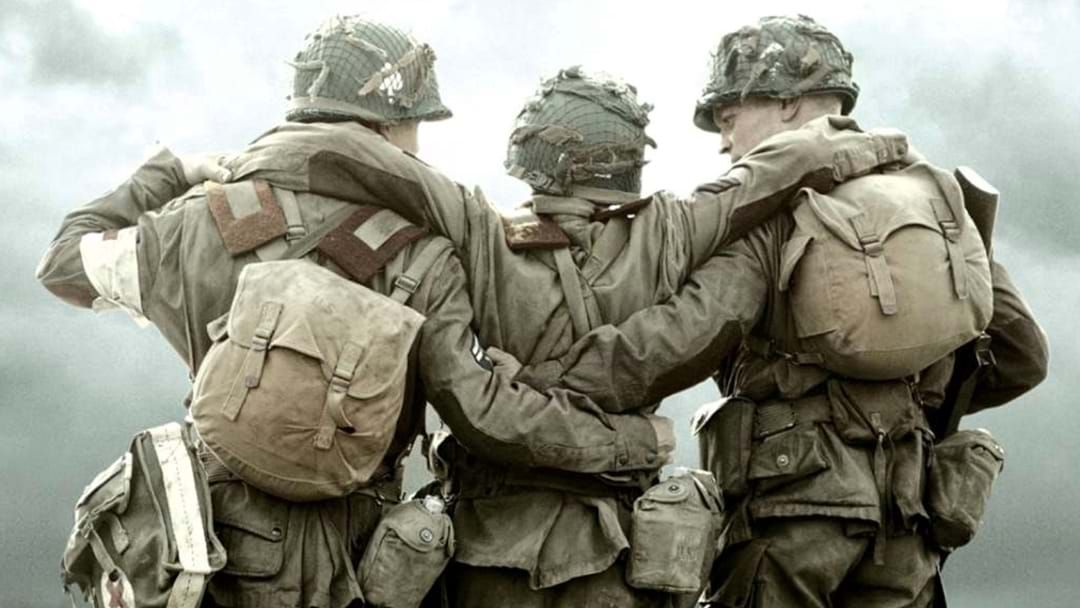 Masters of the Air: Apple Orders Band of Brothers, The Pacific Follow-Up