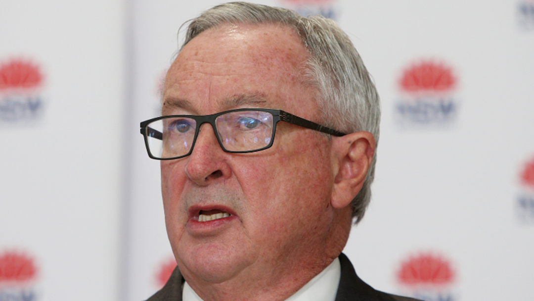 Article heading image for NSW Health Minister Warns Against Grand Final Parties Tonight