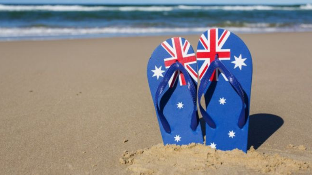 Article heading image for We've Got The Perfect Australia Day Weekend Planned For You!