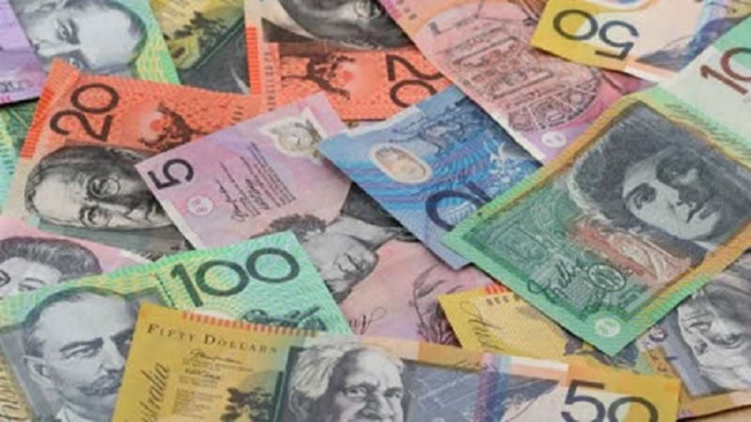 Article heading image for Counterfeit Money Discovered In Laurieton