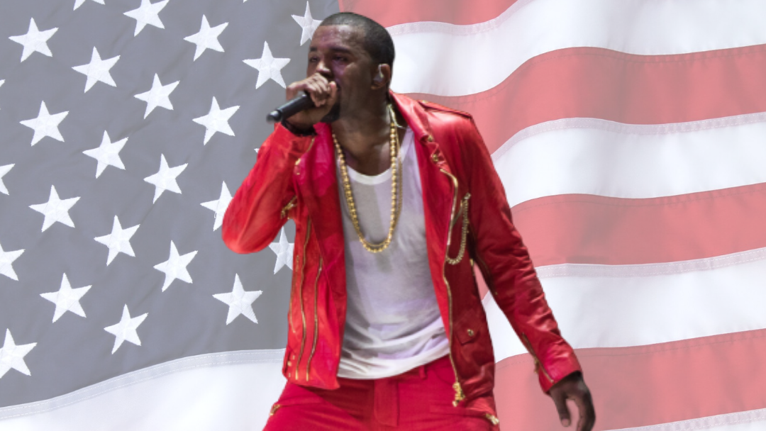 Article heading image for PSA: Kanye Just Confirmed He's Running For President 2020