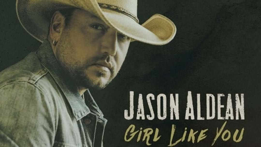 Article heading image for Jason Aldean Takes The Number One Spot On the Charts