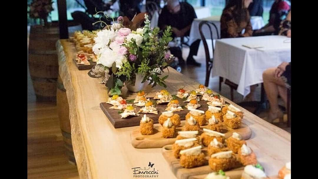Article heading image for Southern Forests & Valleys Wedding Fair