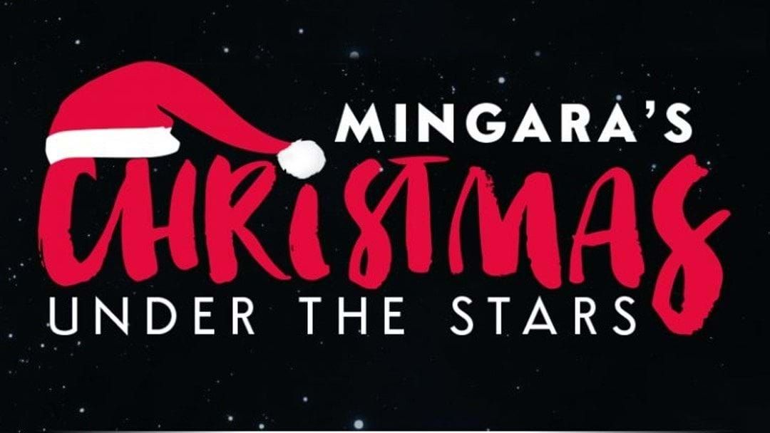Article heading image for Join Triple M's Own Rob Palmer For Mingara's Christmas Under The Stars!