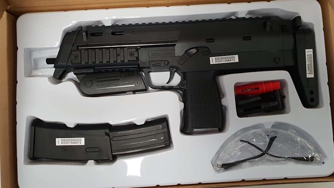 Article heading image for Coffs Harbour Man on Drug and Firearms Charges