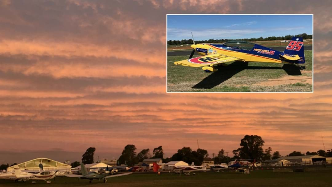 Article heading image for Major Airshow Coming To Cessnock