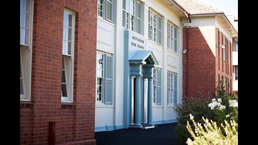 Article heading image for $20.5M boost to Shepparton Secondary education