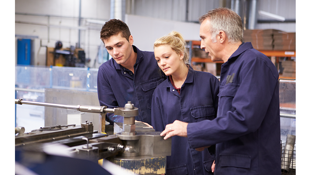 Article heading image for Boost for employers seeking apprentices with new Government subsidy
