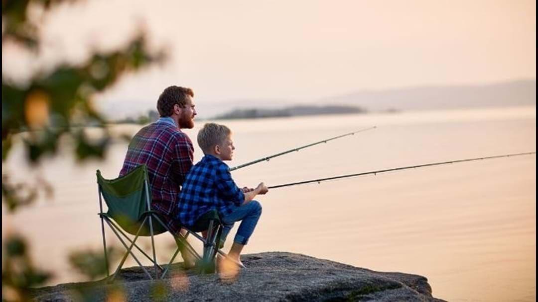Article heading image for Soak Up Some Sun At The Family Fishing Day Next Weekend