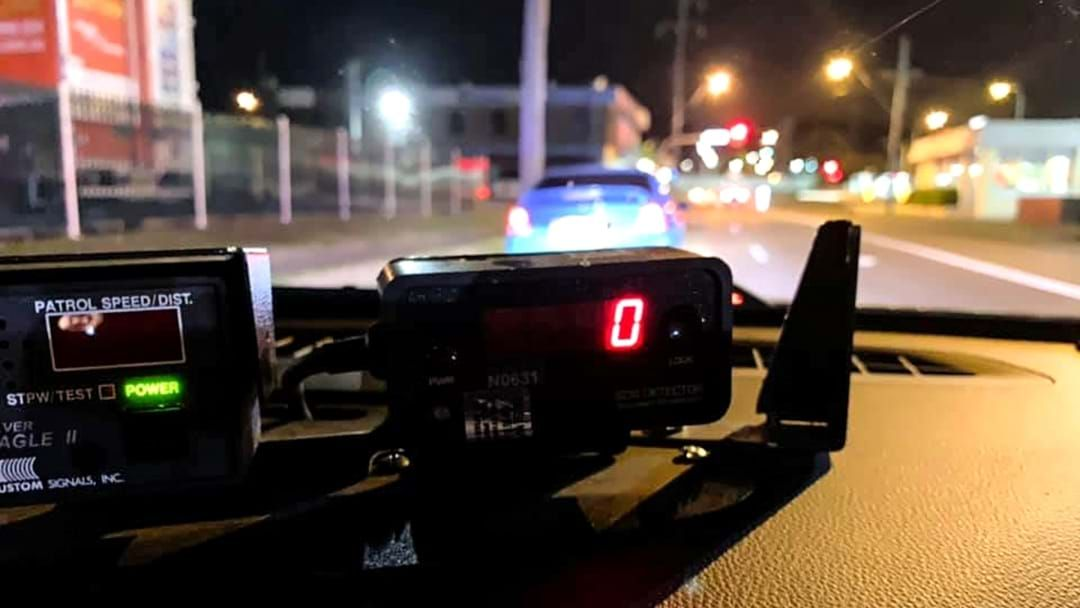 Article heading image for 30 Year Old P-Plater Caught Traveling At 114 In A 50 Zone