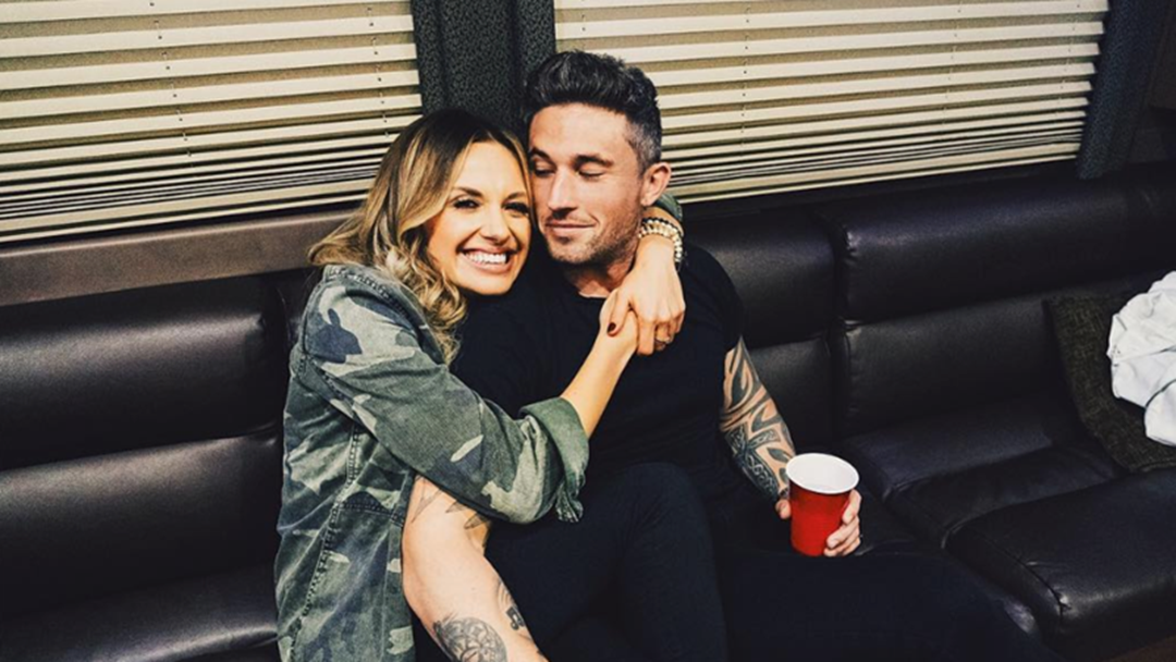 Article heading image for Carly Pearce Confirms There Will Be a Collaboration with Michael Ray on Her next Album