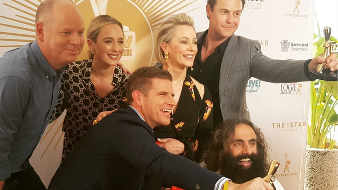 Article heading image for Gold Logie Nominees For 2019 Have Been Announced!