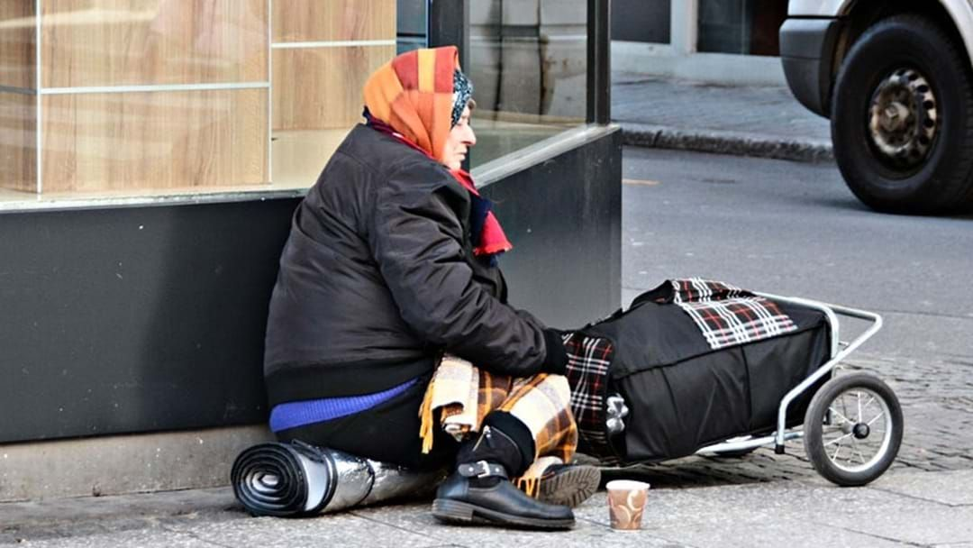Article heading image for More Needs To Be Done For GV Homeless
