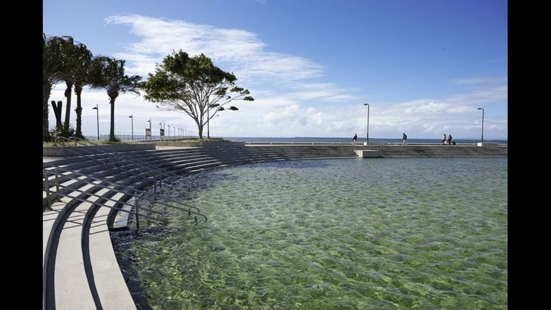 Article heading image for Council Confirms Closure Of The Wynnum Wading Pool