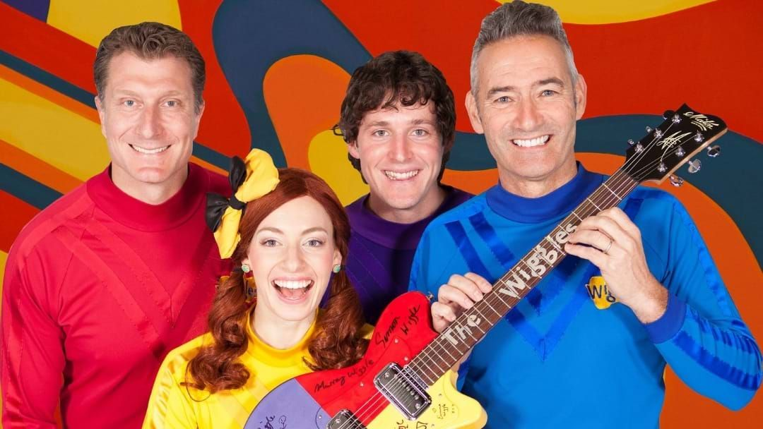 """Article heading image for Banksy & Pinky Release Never-Heard-Before """"Wiggles Commercial"""""""