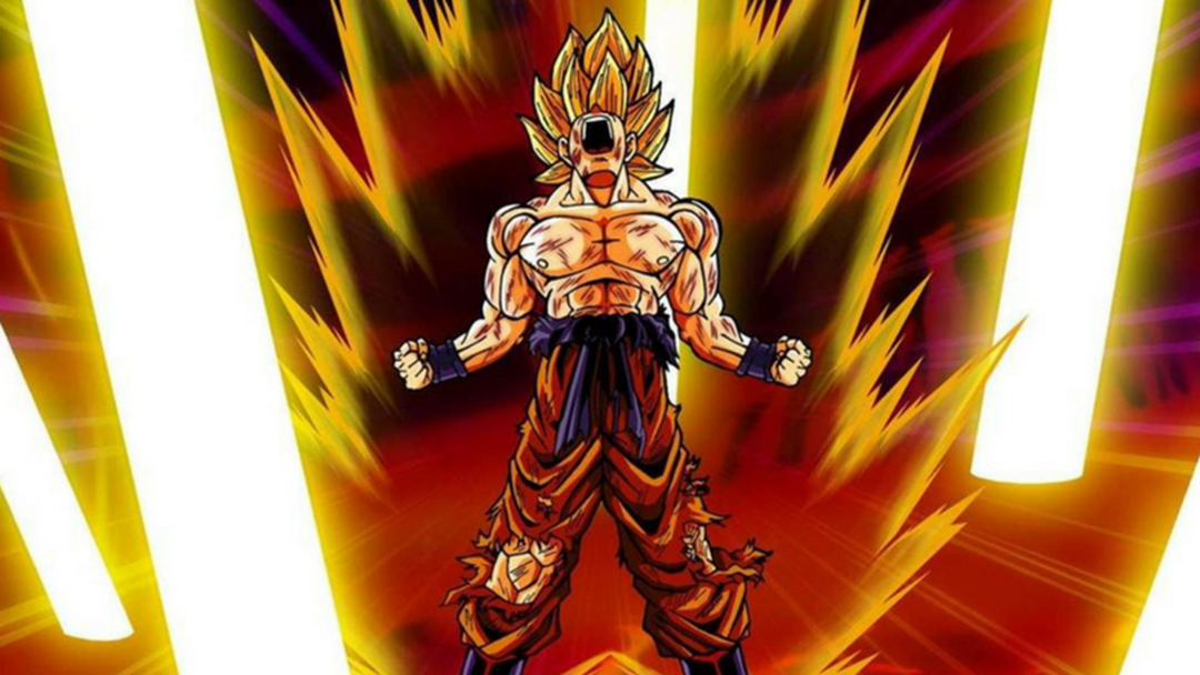 Article heading image for Scream like Goku in front of the Surfers Paradise Sign
