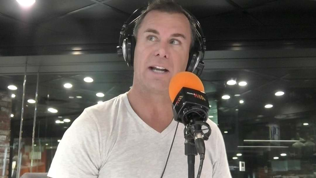 Article heading image for Wayne Carey Confirms He Won't Be Inducted As A 'Legend' This Year