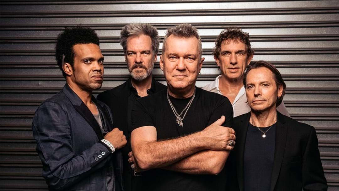 Article heading image for Grab Your Cheap Wine: Cold Chisel Have Announced A Summer Tour