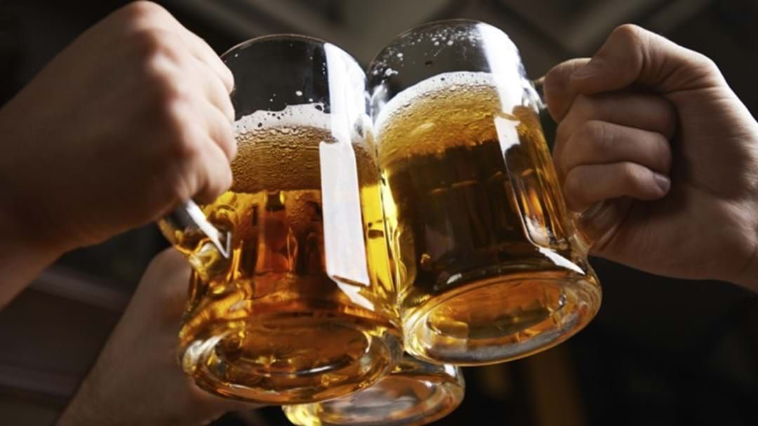 Article heading image for Nationwide Crackdown On Short Pours Underway At Aussie Pubs