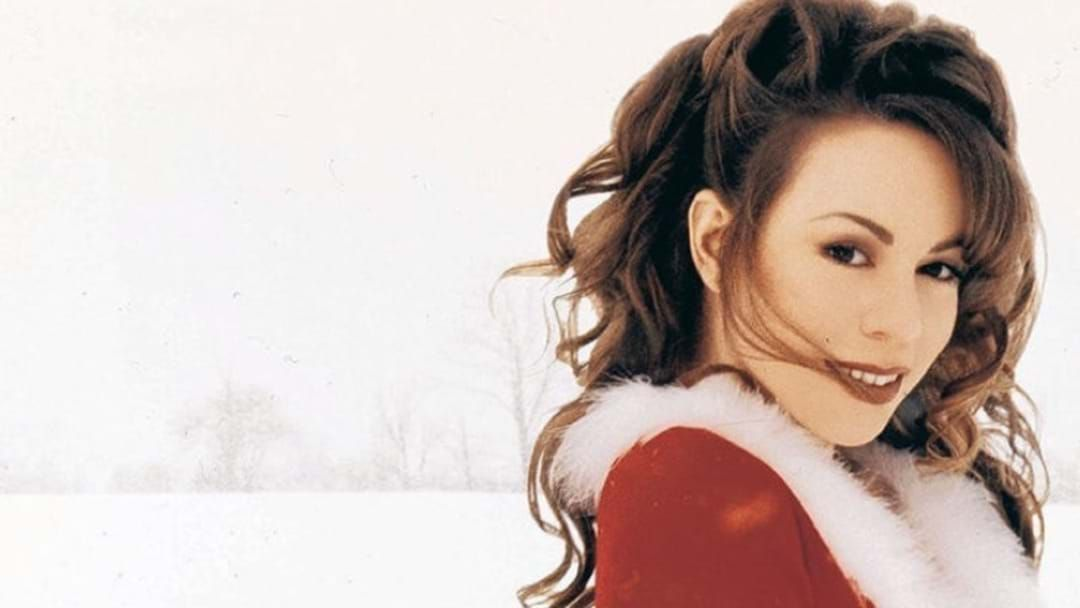 Article heading image for Mariah Carey Is Here To Save 2020 With A Christmas Special