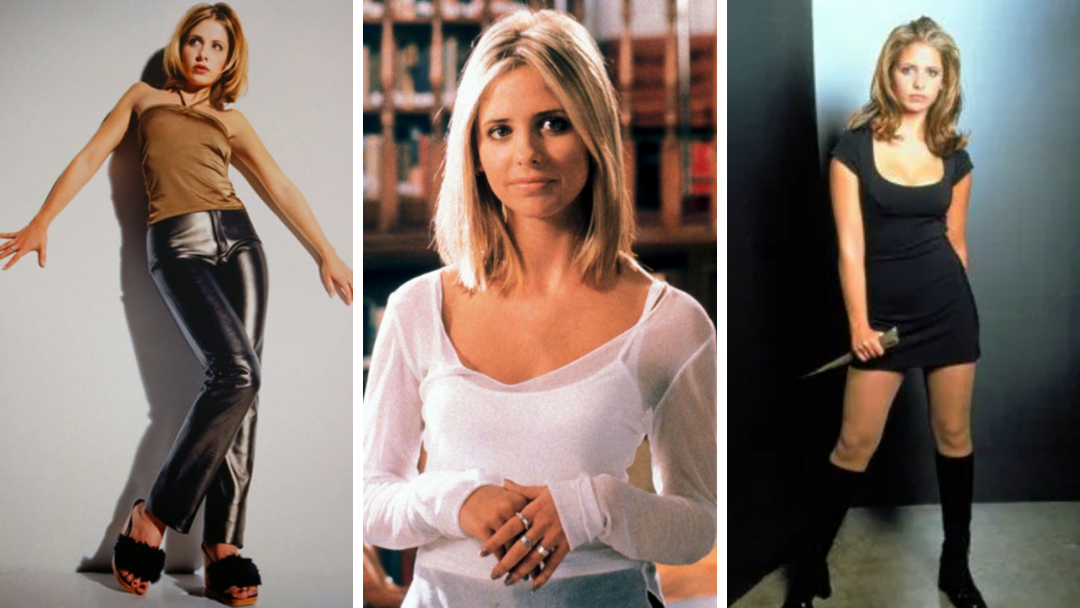 Article heading image for Buffy Summers Is An Underrated Fashion Icon