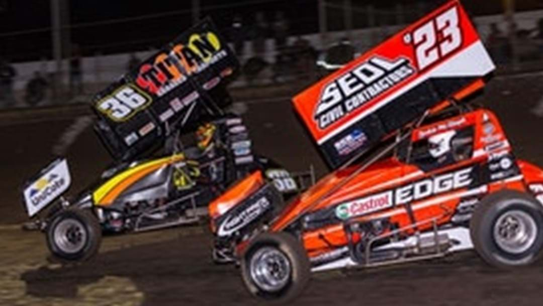 Article heading image for Easter Tri-Series Ultimate Sprint Car Championships This Easter!