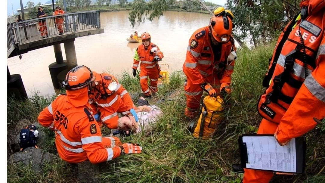 Article heading image for Head Down To The Emergency Services Day At Riverside Precinct This Sunday!