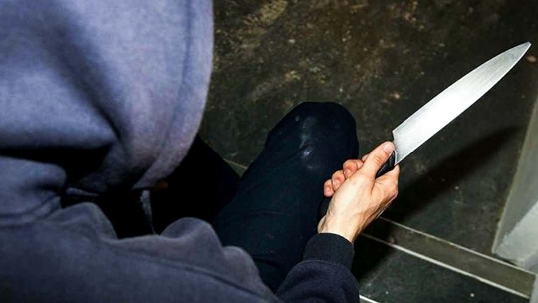 Article heading image for 20 Year Old Robbed At Knife Point In Long Jetty