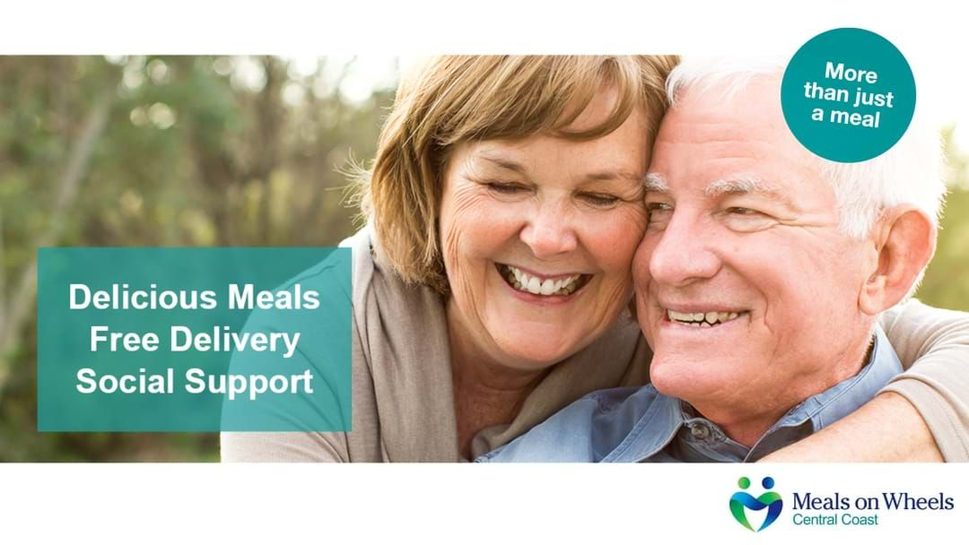 Article heading image for Meals On Wheels Central Coast
