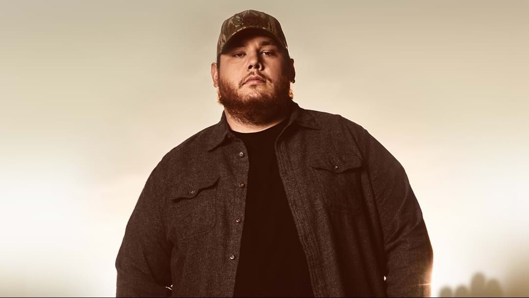 Article heading image for Luke Combs Announces Details Of New Album