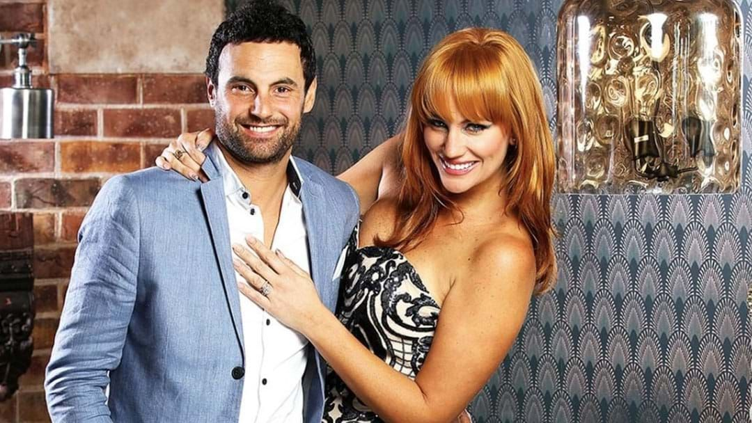 Article heading image for MAFS: Jules Explains Why She & Cam Were The Only Good Match-Up