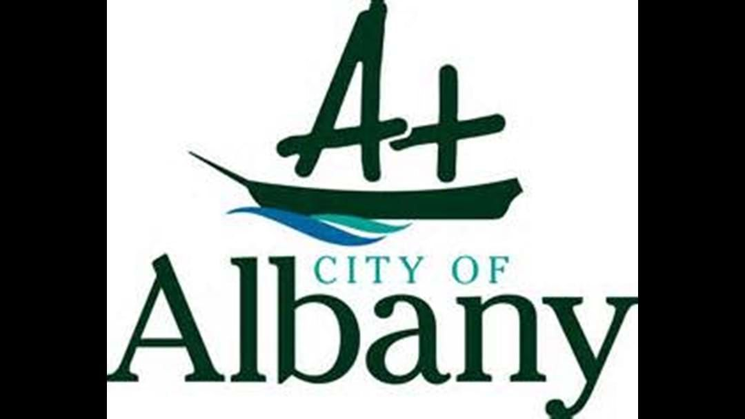 Article heading image for Community sets vision for Albany