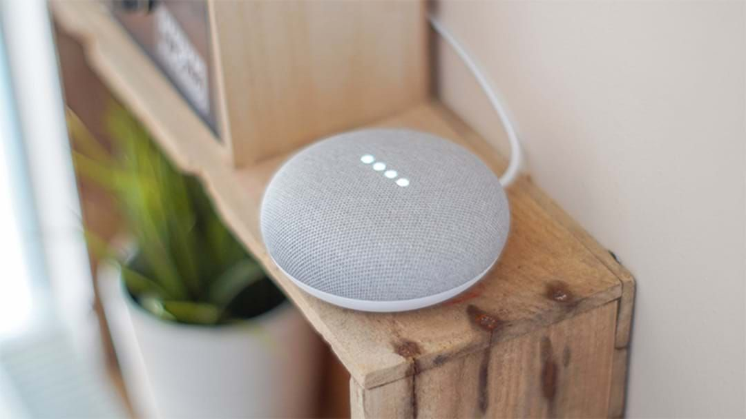 Article heading image for Five Unexpected Things You Can Do With Your Google Home