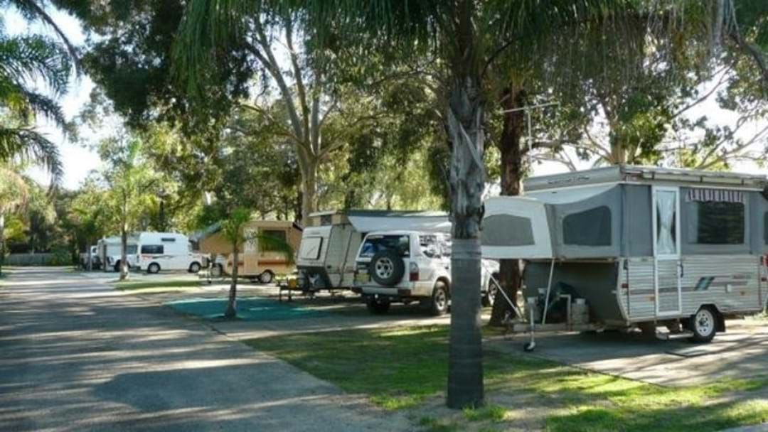 Article heading image for WA Housing Crisis Forces Teachers To Live In Caravan Parks