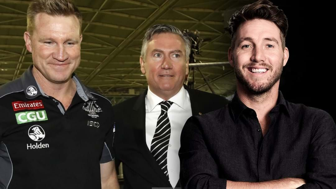 Article heading image for Daisy On Collingwood Having A Big Plan In Place After A Controversial Trade Period