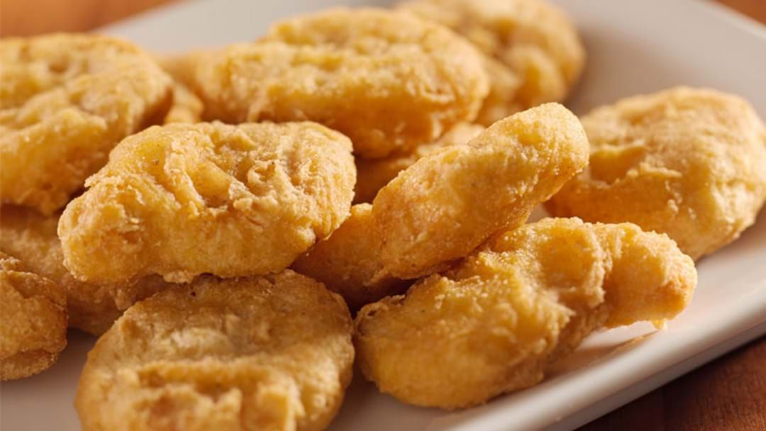 Article heading image for HALLELUJAH: A Chicken Nugget Festival Is Coming To Melbourne