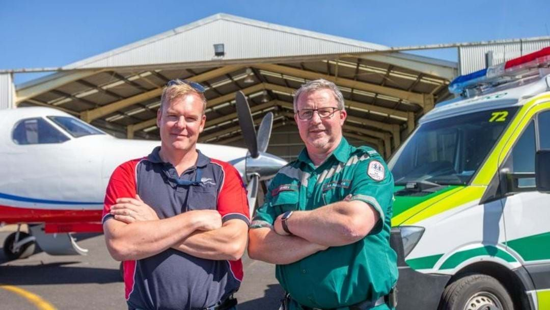 Article heading image for RFDS Appeal For Community Support For A New Patient Transfer Facility In Mount Gambier