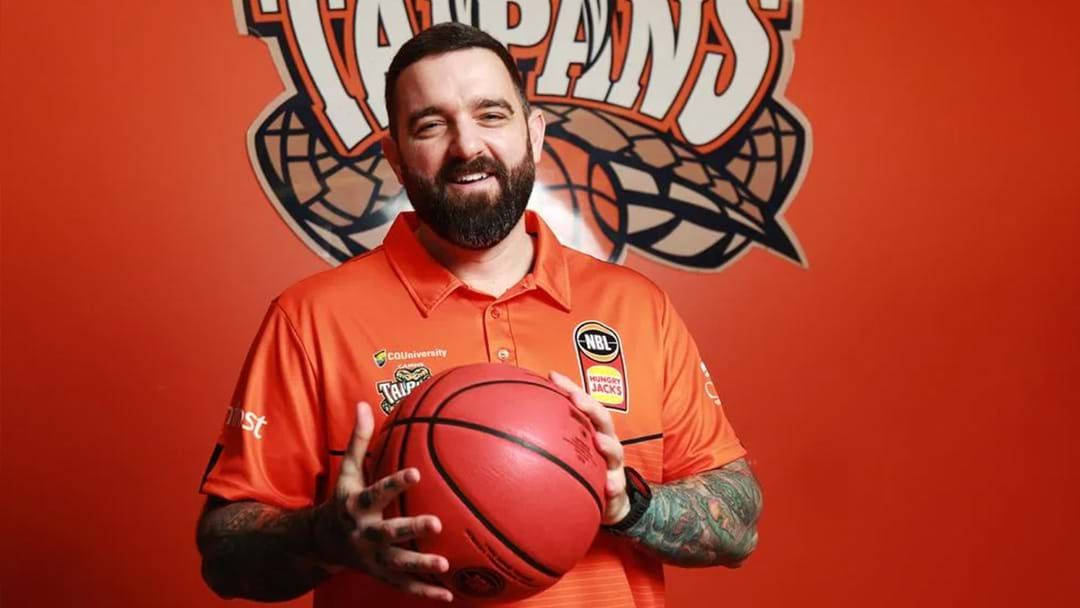Article heading image for Taipans Await NBL's Roadmap Plans As Pre-Season Ramps Up