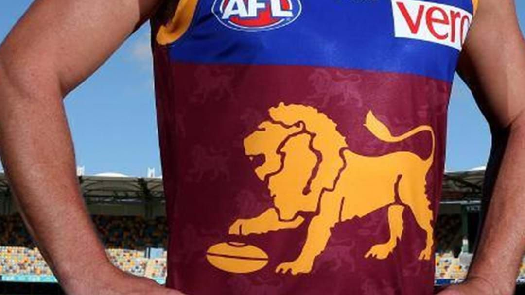 Article heading image for 5 Players Delisted From The Lions