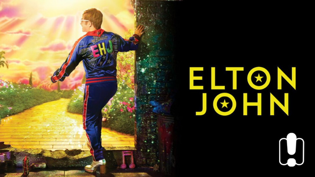 Article heading image for Elton John Is Coming To Coffs Harbour!