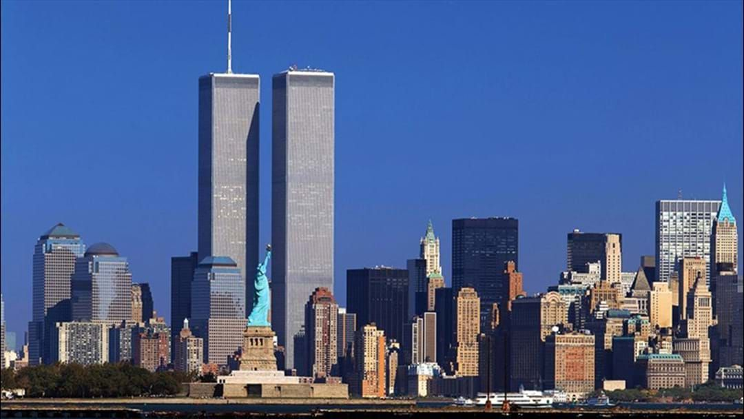 Article heading image for Ceremonies Have Been Across The US To Mark 20th Anniversary Of September 11 Attacks