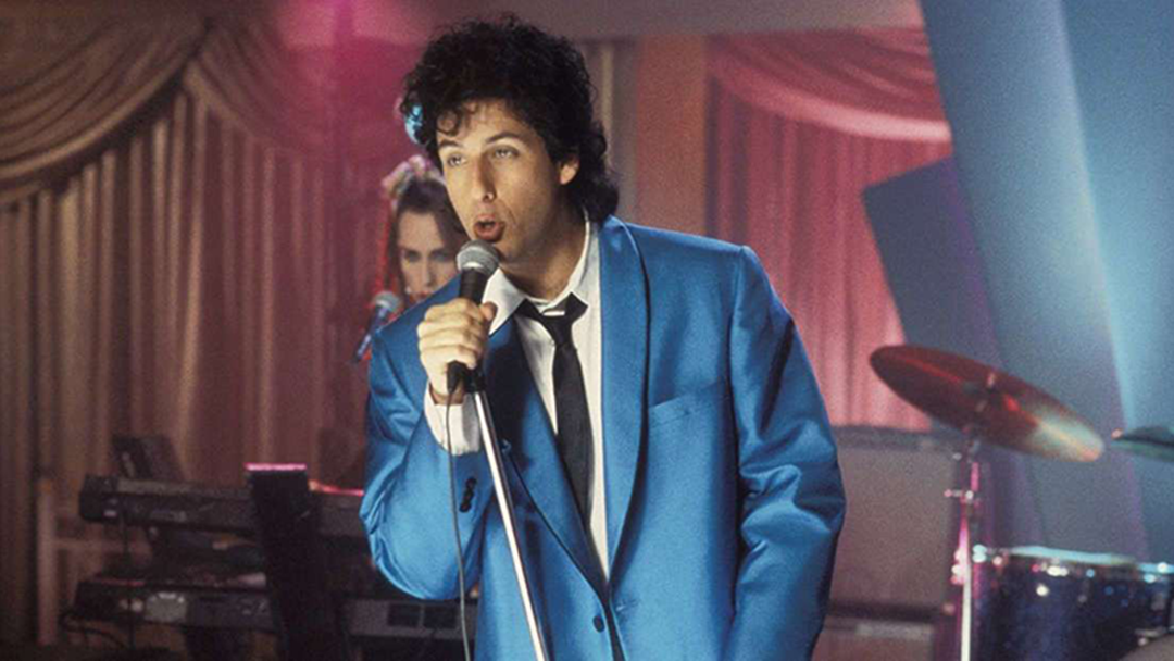 Article heading image for (Don't) Kill Me Please: Melbourne Is Getting A Party Dedicated To The Wedding Singer