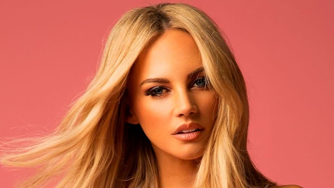 Article heading image for Samantha Jade Just Dropped This Spicy New Music Video & It's All About Dating In 2020