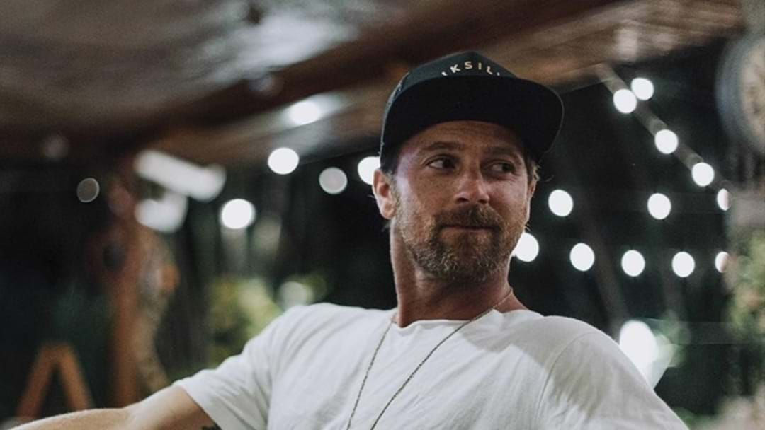 Article heading image for Kip Moore Shares His Fave Things About Christmas