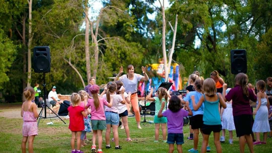 Article heading image for The Council Is Looking For New Activities In The Park Facilitators!