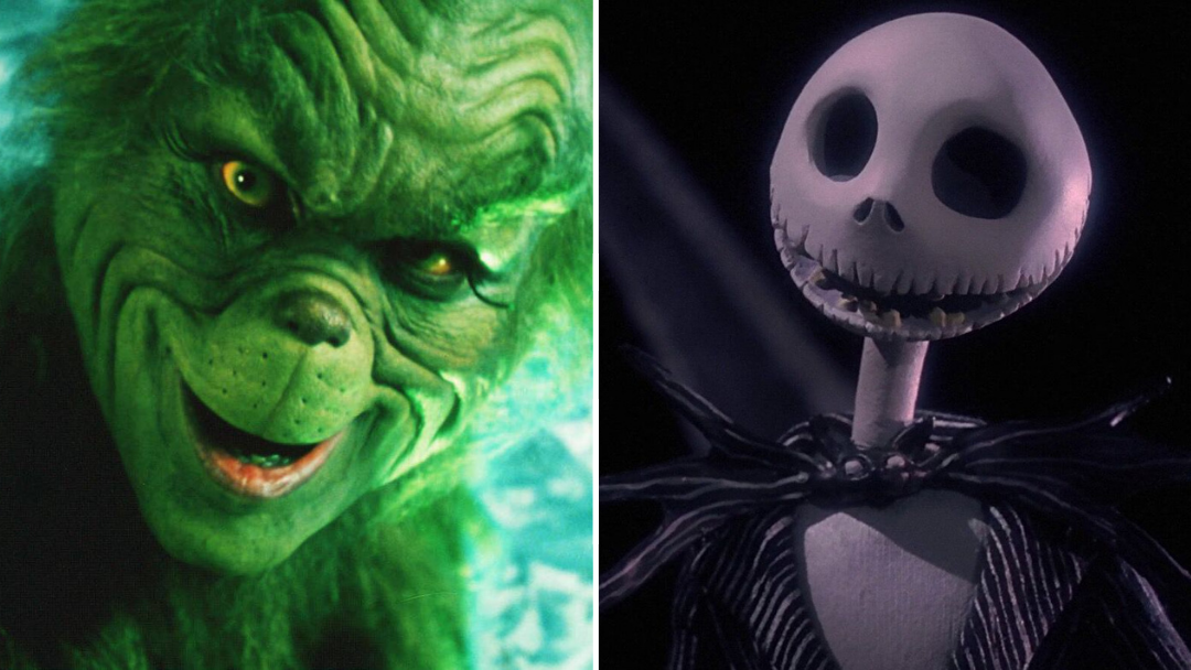 Article heading image for This Fan Theory Suggests That Jack Skellington Is The Grinch, Just Dead